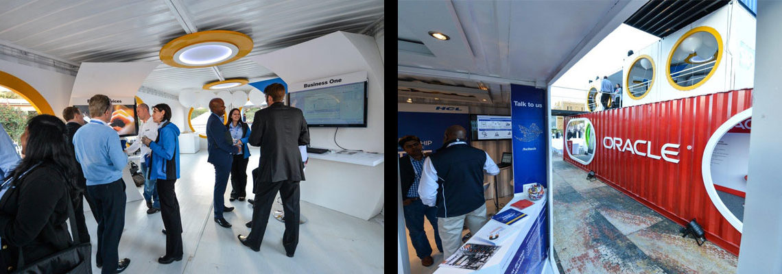 Event Power - GPA Electric - Corporate Expo Power